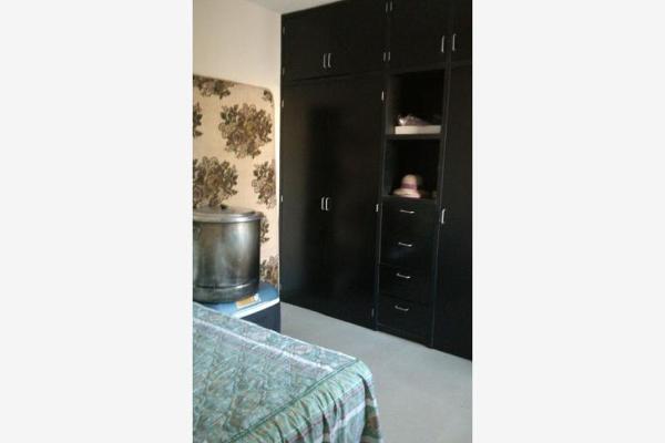 Foto de casa en venta en  , infonavit el morro, boca del río, veracruz de ignacio de la llave, 5962856 No. 04