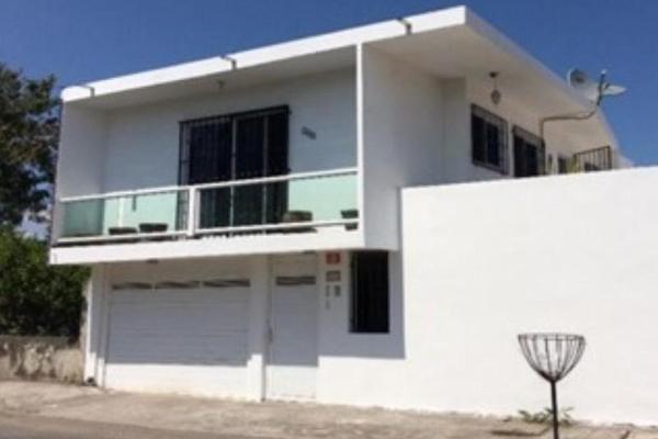 Foto de casa en venta en  , infonavit el morro, boca del río, veracruz de ignacio de la llave, 6170647 No. 01