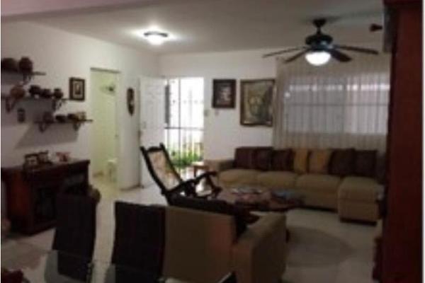 Foto de casa en venta en  , infonavit el morro, boca del río, veracruz de ignacio de la llave, 6170647 No. 02