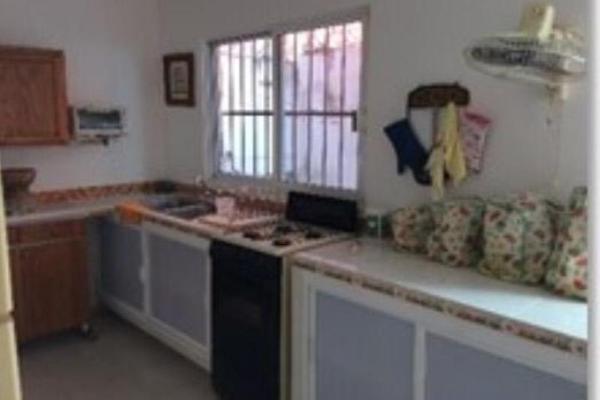 Foto de casa en venta en  , infonavit el morro, boca del río, veracruz de ignacio de la llave, 6170647 No. 04