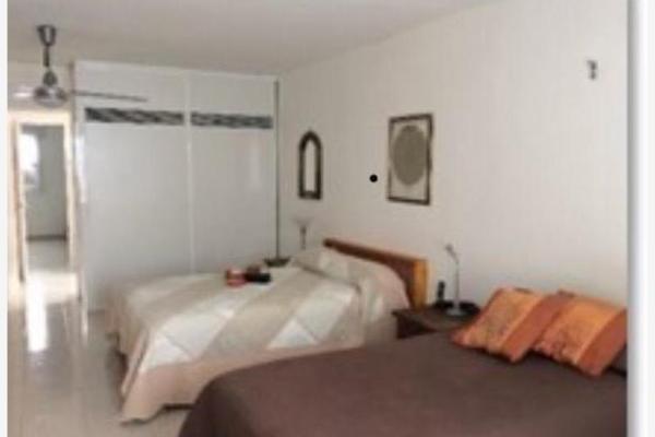 Foto de casa en venta en  , infonavit el morro, boca del río, veracruz de ignacio de la llave, 6170647 No. 05