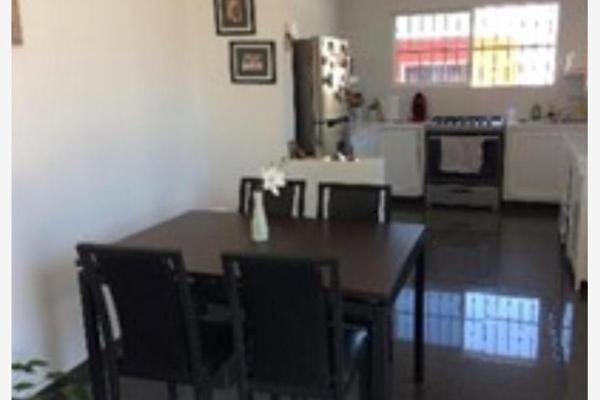 Foto de casa en venta en  , infonavit el morro, boca del río, veracruz de ignacio de la llave, 6170647 No. 06