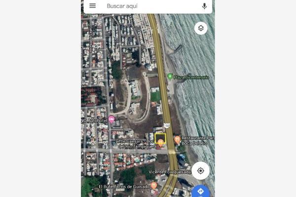 Foto de terreno habitacional en venta en  , infonavit el morro, boca del río, veracruz de ignacio de la llave, 7470731 No. 08