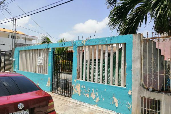 Foto de casa en venta en  , infonavit fidel velázquez, othón p. blanco, quintana roo, 18452144 No. 01