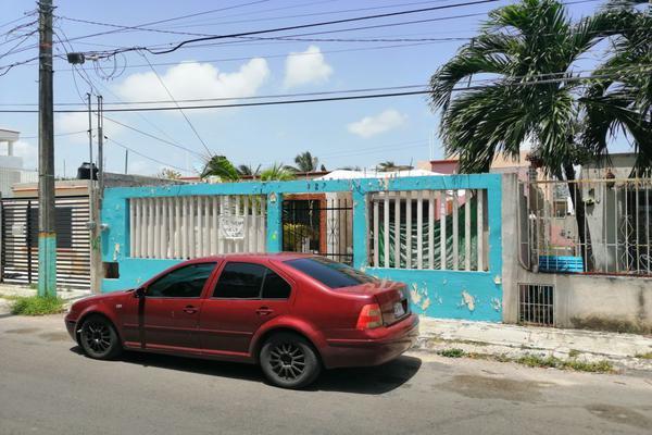 Foto de casa en venta en  , infonavit fidel velázquez, othón p. blanco, quintana roo, 18452144 No. 02