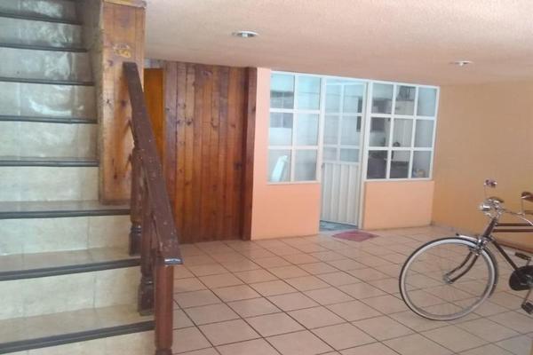 Foto de casa en venta en  , infonavit la rosa, puebla, puebla, 0 No. 09