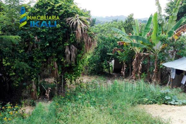 Foto de terreno habitacional en venta en sin nombre , infonavit las granjas, tuxpan, veracruz de ignacio de la llave, 2700711 No. 04