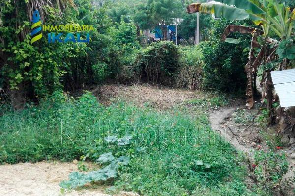 Foto de terreno habitacional en venta en sin nombre , infonavit las granjas, tuxpan, veracruz de ignacio de la llave, 2700711 No. 06
