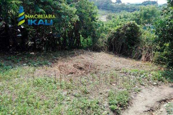 Foto de terreno habitacional en venta en sin nombre , infonavit las granjas, tuxpan, veracruz de ignacio de la llave, 2700711 No. 09