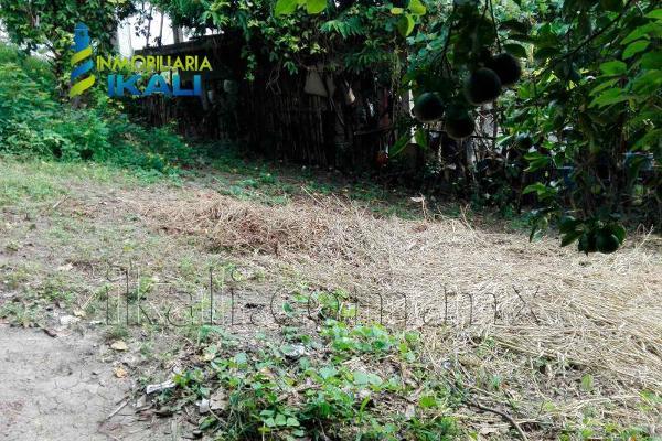 Foto de terreno habitacional en venta en sin nombre , infonavit las granjas, tuxpan, veracruz de ignacio de la llave, 2700711 No. 11