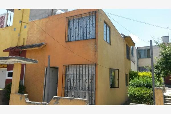 Casas Infonavit Estado De Mexico : Casa en infonavit en venta id propiedades