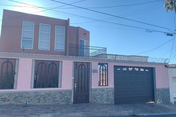 Foto de casa en venta en  , infonavit patrimonio, tijuana, baja california, 14201633 No. 01