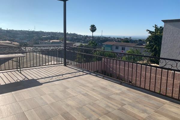Foto de casa en venta en  , infonavit patrimonio, tijuana, baja california, 14201633 No. 09