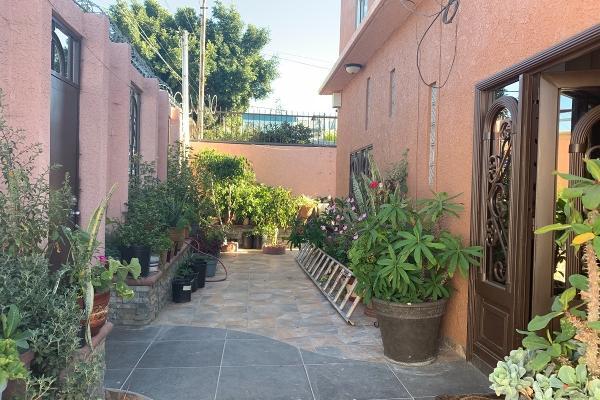 Foto de casa en venta en  , infonavit patrimonio, tijuana, baja california, 14201633 No. 11