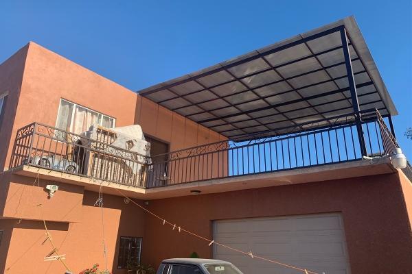 Foto de casa en venta en  , infonavit patrimonio, tijuana, baja california, 14201633 No. 12
