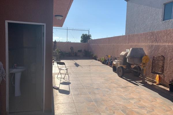 Foto de casa en venta en  , infonavit patrimonio, tijuana, baja california, 14201633 No. 13
