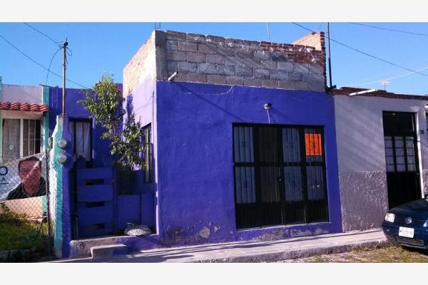 Casas Infonavit Queretaro : Casa en infonavit pedregoso en venta id propiedades