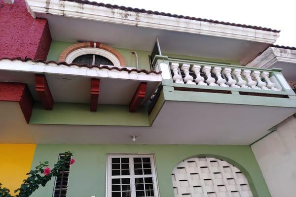 Foto de casa en venta en  , infonavit vista al mar, coatzacoalcos, veracruz de ignacio de la llave, 0 No. 03