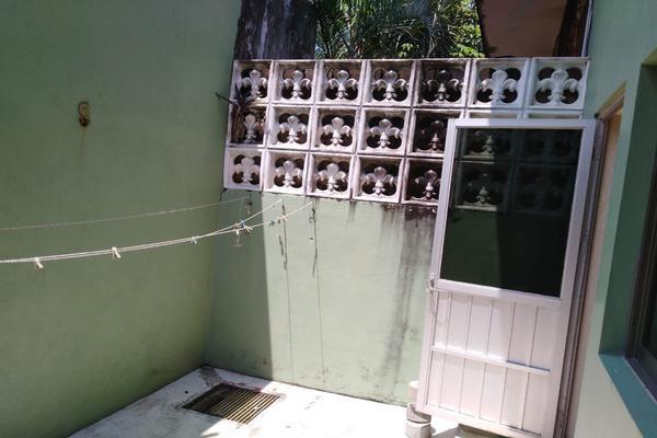 Foto de casa en venta en  , infonavit vista al mar, coatzacoalcos, veracruz de ignacio de la llave, 0 No. 20