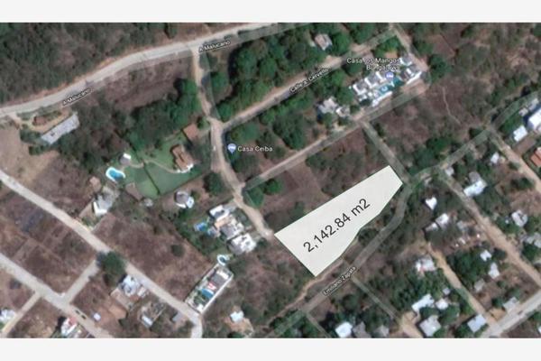 Foto de terreno habitacional en venta en infraganti 0, santa maria colotepec, santa maría colotepec, oaxaca, 7469756 No. 02
