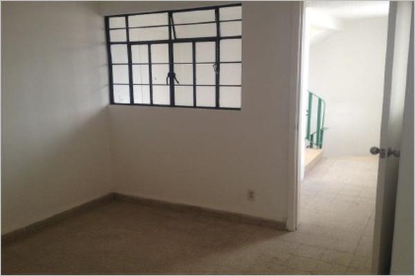 Foto de oficina en renta en ingeniero basiliso romo , industrial, gustavo a. madero, df / cdmx, 0 No. 04
