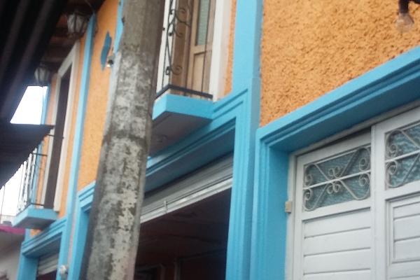 Foto de casa en venta en ingeniero díaz ordaz , 14 de septiembre, san cristóbal de las casas, chiapas, 2799770 No. 01