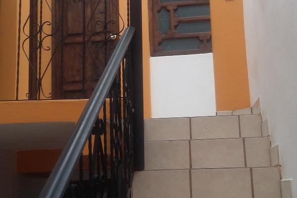 Foto de casa en venta en ingeniero díaz ordaz , 14 de septiembre, san cristóbal de las casas, chiapas, 2799770 No. 06