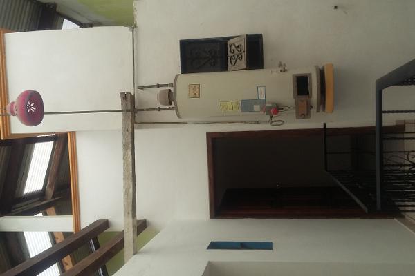 Foto de casa en venta en ingeniero díaz ordaz , 14 de septiembre, san cristóbal de las casas, chiapas, 3475837 No. 07