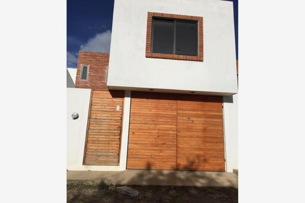 Foto de casa en venta en ingeniero francisco santiago fraccionamiento 2 2, 31 de marzo, san cristóbal de las casas, chiapas, 8348204 No. 02