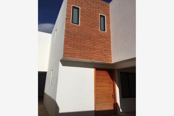 Foto de casa en venta en ingeniero francisco santiago fraccionamiento 2 2, 31 de marzo, san cristóbal de las casas, chiapas, 8348204 No. 03