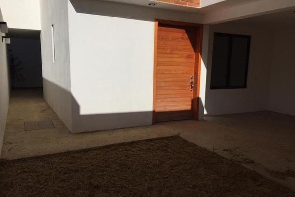 Foto de casa en venta en ingeniero francisco santiago fraccionamiento 2 2, 31 de marzo, san cristóbal de las casas, chiapas, 8348204 No. 04