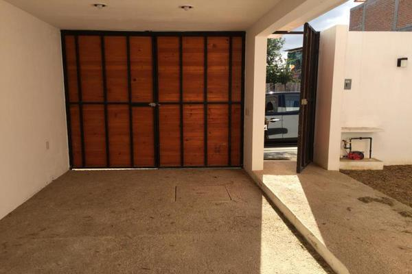 Foto de casa en venta en ingeniero francisco santiago fraccionamiento 2 2, 31 de marzo, san cristóbal de las casas, chiapas, 8348204 No. 05