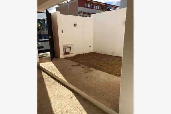 Foto de casa en venta en ingeniero francisco santiago fraccionamiento 2 2, 31 de marzo, san cristóbal de las casas, chiapas, 8348204 No. 08