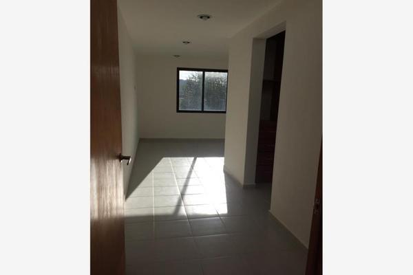 Foto de casa en venta en ingeniero francisco santiago fraccionamiento 2 2, 31 de marzo, san cristóbal de las casas, chiapas, 8348204 No. 09