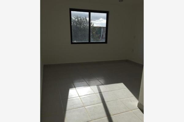 Foto de casa en venta en ingeniero francisco santiago fraccionamiento 2 2, 31 de marzo, san cristóbal de las casas, chiapas, 8348204 No. 10