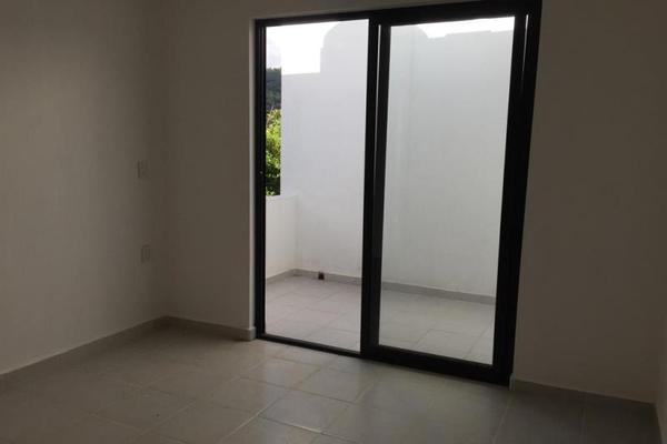 Foto de casa en venta en ingeniero francisco santiago fraccionamiento 2 2, 31 de marzo, san cristóbal de las casas, chiapas, 8348204 No. 11