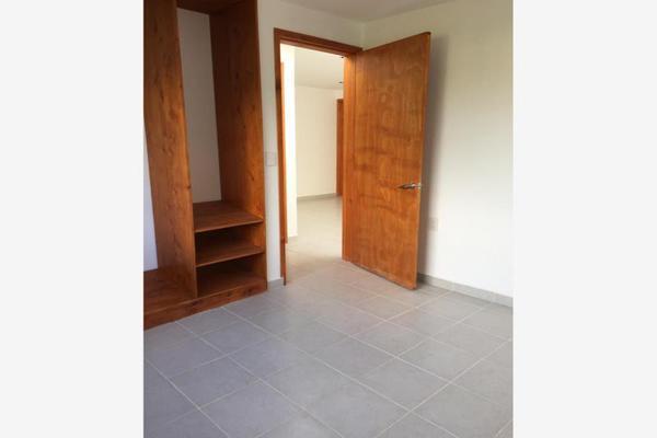 Foto de casa en venta en ingeniero francisco santiago fraccionamiento 2 2, 31 de marzo, san cristóbal de las casas, chiapas, 8348204 No. 12