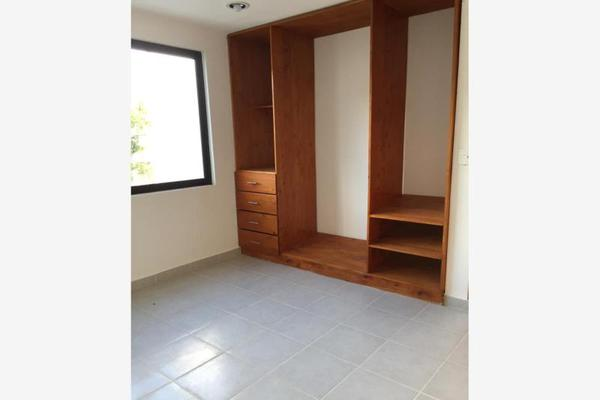 Foto de casa en venta en ingeniero francisco santiago fraccionamiento 2 2, 31 de marzo, san cristóbal de las casas, chiapas, 8348204 No. 14