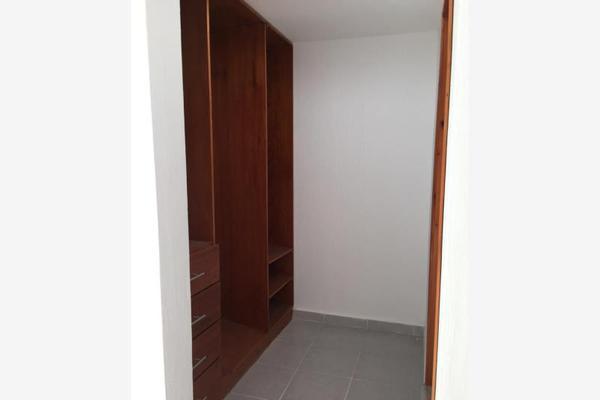 Foto de casa en venta en ingeniero francisco santiago fraccionamiento 2 2, 31 de marzo, san cristóbal de las casas, chiapas, 8348204 No. 16