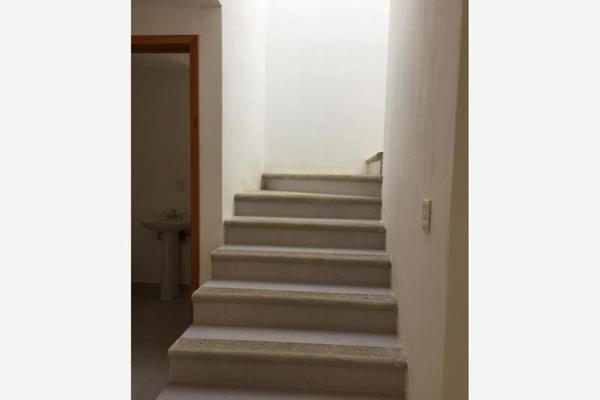 Foto de casa en venta en ingeniero francisco santiago fraccionamiento 2 2, 31 de marzo, san cristóbal de las casas, chiapas, 8348204 No. 19