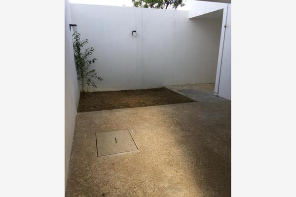 Foto de casa en venta en ingeniero francisco santiago fraccionamiento 2 2, 31 de marzo, san cristóbal de las casas, chiapas, 8348204 No. 20