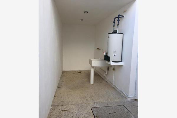 Foto de casa en venta en ingeniero francisco santiago fraccionamiento 2 2, 31 de marzo, san cristóbal de las casas, chiapas, 8348204 No. 22