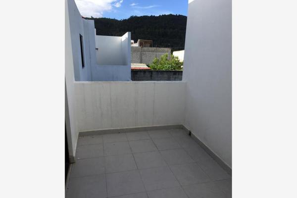 Foto de casa en venta en ingeniero francisco santiago fraccionamiento 2 2, 31 de marzo, san cristóbal de las casas, chiapas, 8348204 No. 23
