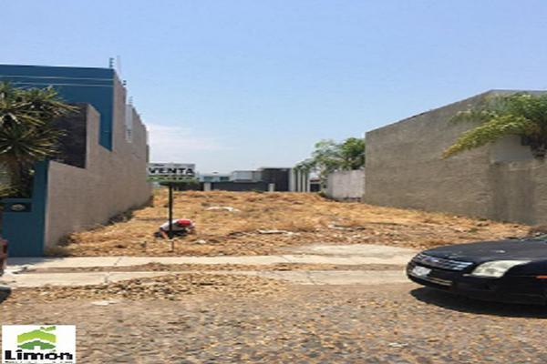 Foto de terreno habitacional en venta en ingeniero horacio cervantes , residencial esmeralda norte, colima, colima, 0 No. 02