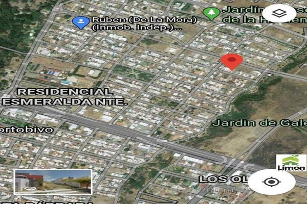 Foto de terreno habitacional en venta en ingeniero horacio cervantes , residencial esmeralda norte, colima, colima, 0 No. 04
