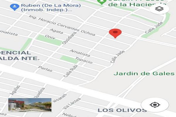 Foto de terreno habitacional en venta en ingeniero horacio cervantes , residencial esmeralda norte, colima, colima, 0 No. 05