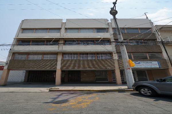 Foto de edificio en venta en ingeniero roberto gayol , guadalupe insurgentes, gustavo a. madero, df / cdmx, 0 No. 01