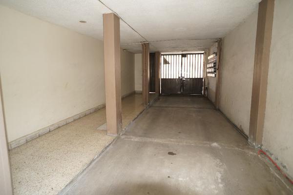 Foto de edificio en venta en ingeniero roberto gayol , guadalupe insurgentes, gustavo a. madero, df / cdmx, 0 No. 05
