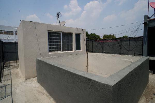 Foto de edificio en venta en ingeniero roberto gayol , guadalupe insurgentes, gustavo a. madero, df / cdmx, 0 No. 28