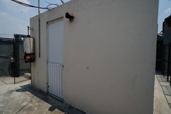 Foto de edificio en venta en ingeniero roberto gayol , guadalupe insurgentes, gustavo a. madero, df / cdmx, 0 No. 29